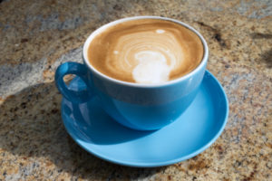 2d Kopje koffie