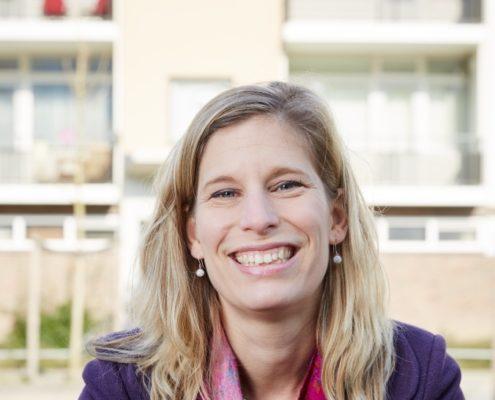 Marije Eleveld, bo-ex, directrice